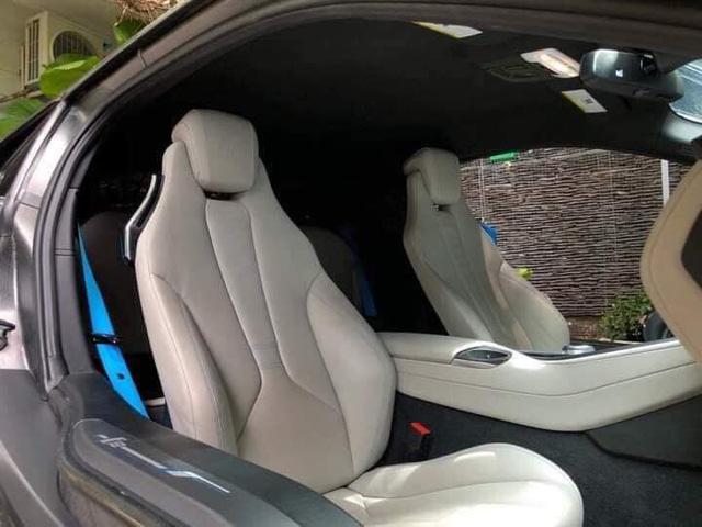 Chủ BMW i8 chịu lỗ hơn 4 tỷ đồng sau 2 năm sử dụng - Ảnh 3.