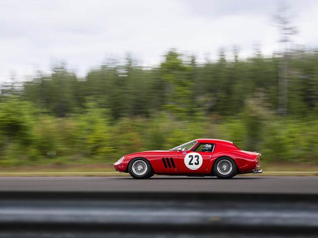 Siêu xe Ferrari 80 triệu USD thoát cảnh bị copy thiết kế bằng cách làm có 1-0-2 - Ảnh 1.