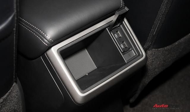 So sánh Mitsubishi Triton 2019 và đời cũ: Tăng giá gần 50 triệu đồng liệu có xứng đáng? - Ảnh 14.