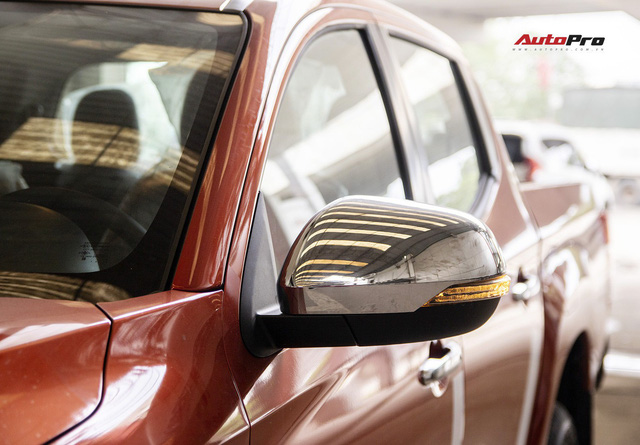 So sánh Mitsubishi Triton 2019 và đời cũ: Tăng giá gần 50 triệu đồng liệu có xứng đáng? - Ảnh 5.