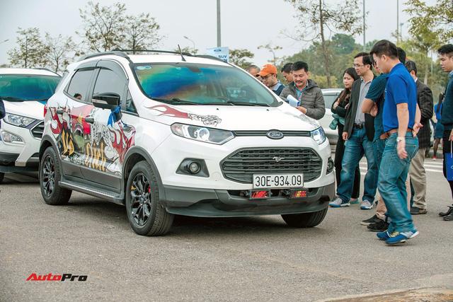 Ford EcoSport tìm lại chính mình, tìm lại ngôi vương tại Việt Nam - Ảnh 5.