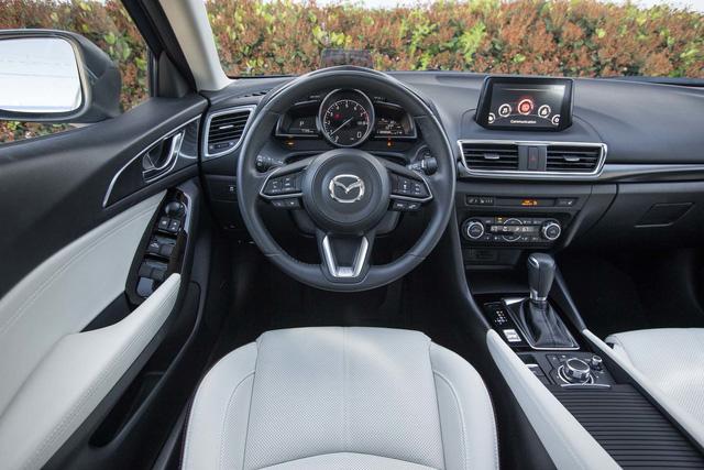 Mazda3 2019 lộ giá và trang bị mới tại Việt Nam - Ảnh 2.