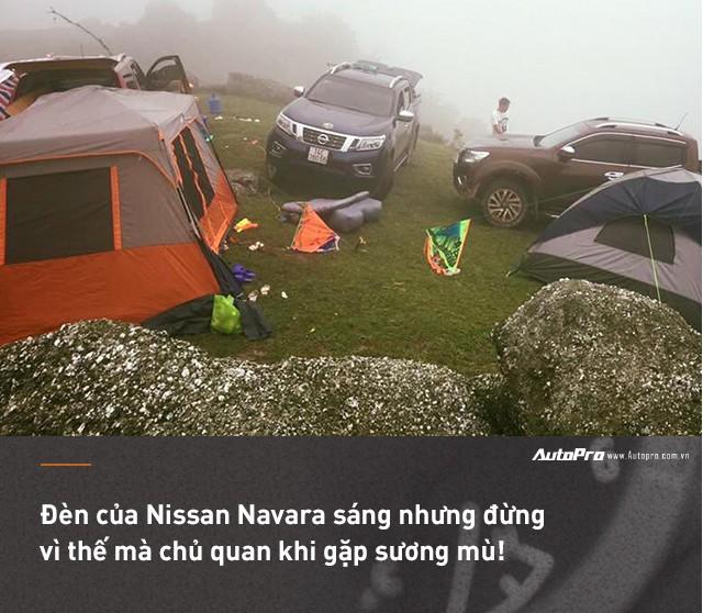 Người dùng đánh giá Nissan Navara - Từ quyết định ngược dòng số đông tới 100.000km đồng hành - Ảnh 15.