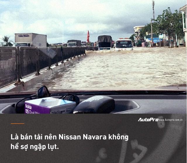 Người dùng đánh giá Nissan Navara - Từ quyết định ngược dòng số đông tới 100.000km đồng hành - Ảnh 16.