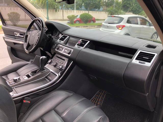Range Rover Sport có giá bao nhiêu sau 50.000 km lăn bánh? - Ảnh 4.