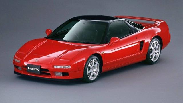 5 dòng xe thể thao Nhật Bản từng khiến Ferrari run sợ vào thập niên 1990 - Ảnh 1.