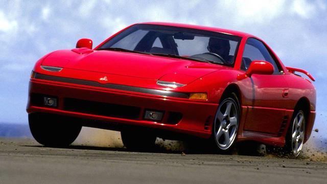 5 dòng xe thể thao Nhật Bản từng khiến Ferrari run sợ vào thập niên 1990 - Ảnh 3.