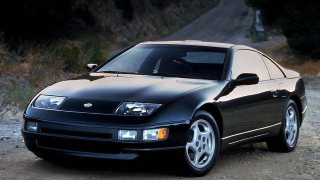 5 dòng xe thể thao Nhật Bản từng khiến Ferrari run sợ vào thập niên 1990 - Ảnh 4.