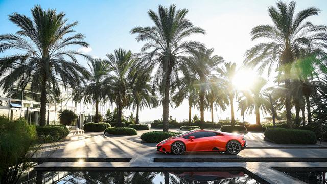 Siêu xe Huracan mới không có chữ LP và đây là lời giải thích bất ngờ từ Lamborghini - Ảnh 1.