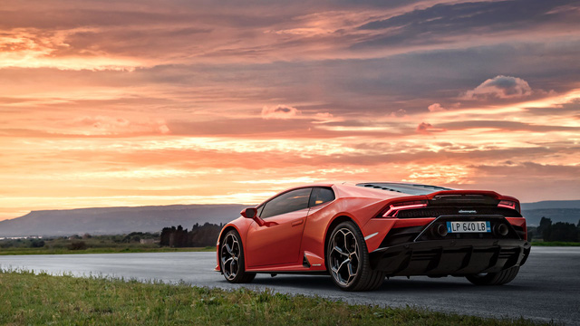 Siêu xe Huracan mới không có chữ LP và đây là lời giải thích bất ngờ từ Lamborghini - Ảnh 3.
