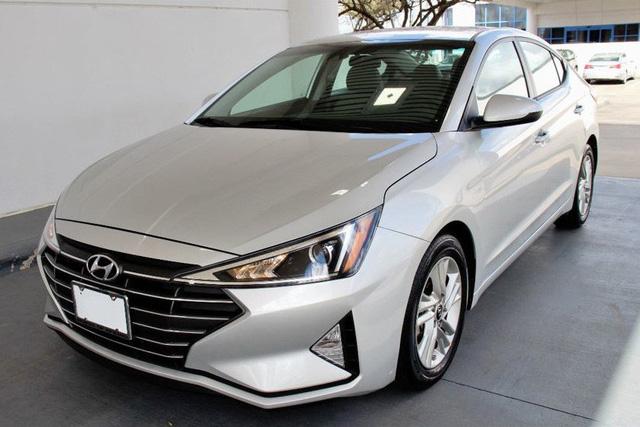 Lộ giá, trang bị, thời điểm Hyundai Tucson và Elantra 2019 ra mắt tại Việt Nam: Không như đồn đoán - Ảnh 3.