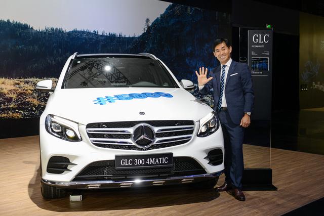 Thực hư chuyện nhiều xe Mercedes-Benz ở Việt Nam rẻ hơn Thái Lan cả tỷ đồng - Ảnh 2.