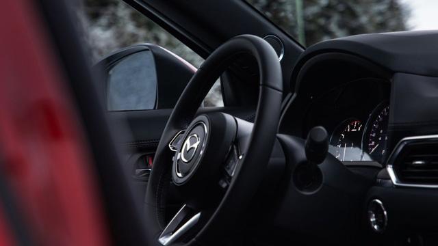 Đánh giá Mazda CX-5 Turbo 2019: Fan Việt thèm tăng áp và chất Mỹ là vì lý do này đây - Ảnh 9.