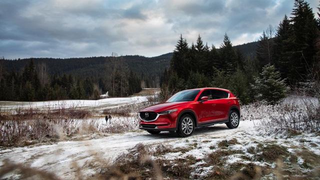 Đánh giá Mazda CX-5 Turbo 2019: Fan Việt thèm tăng áp và chất Mỹ là vì lý do này đây - Ảnh 5.