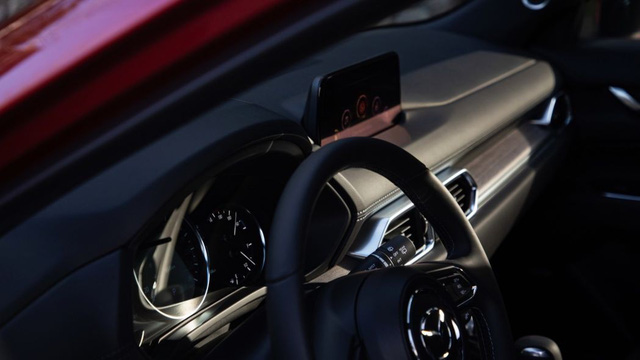 Đánh giá Mazda CX-5 Turbo 2019: Fan Việt thèm tăng áp và chất Mỹ là vì lý do này đây - Ảnh 10.