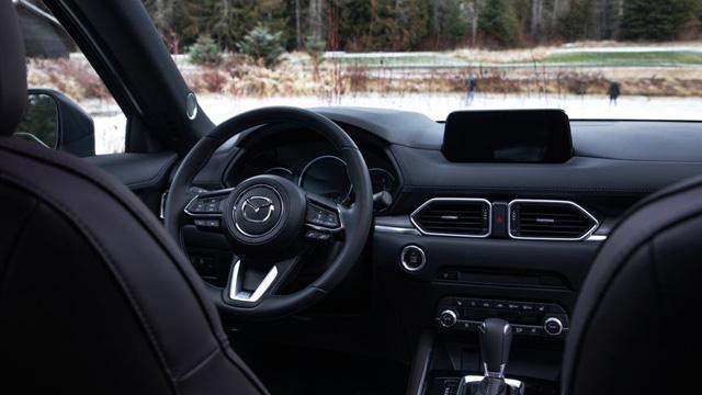Đánh giá Mazda CX-5 Turbo 2019: Fan Việt thèm tăng áp và chất Mỹ là vì lý do này đây - Ảnh 6.