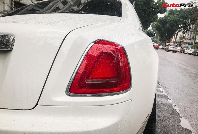 Dân chơi Hà thành mua Rolls-Royce nhưng bộ sưu tập xe khủng đang có gây tò mò - Ảnh 8.