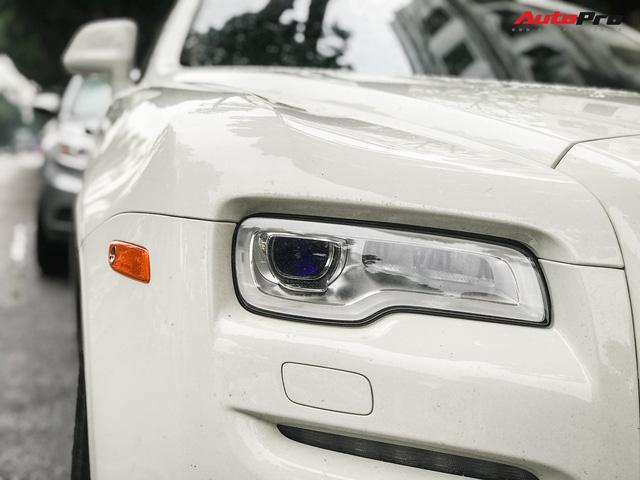 Dân chơi Hà thành mua Rolls-Royce nhưng bộ sưu tập xe khủng đang có gây tò mò - Ảnh 4.