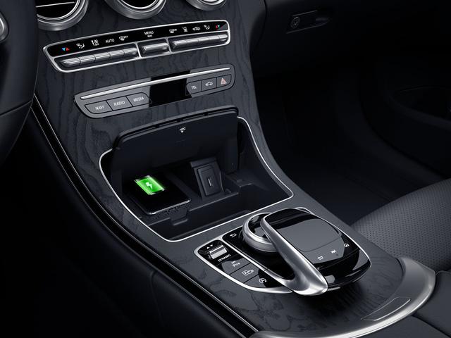 Mercedes-Benz C-Class 2019 lộ ảnh nội thất và giá bán dự kiến từ 1,499 tỷ đồng tại Việt Nam - Ảnh 6.