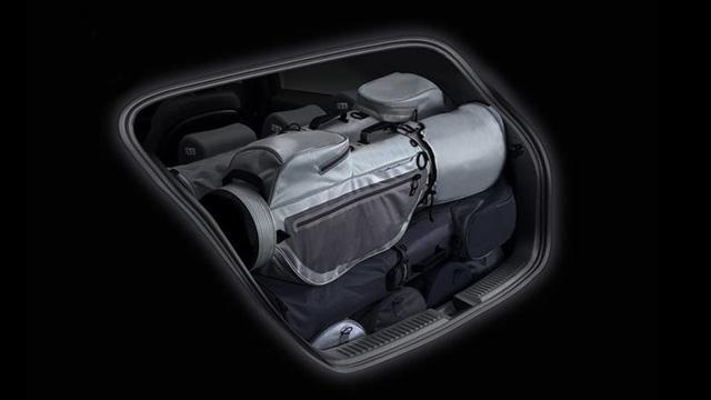 Lộ diện đối thủ mới của Honda CR-V nhưng nhiều người lầm tưởng cạnh tranh Toyota Fortuner - Ảnh 5.