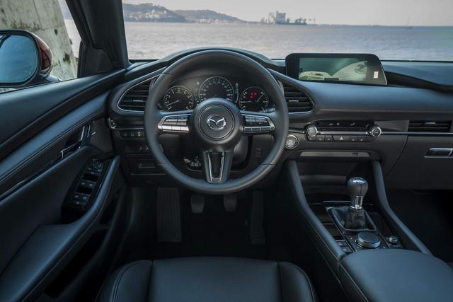 Ra mắt Mazda3 2019 bản châu Âu khiến fan Việt Nam càng thêm ngóng chờ - Ảnh 4.