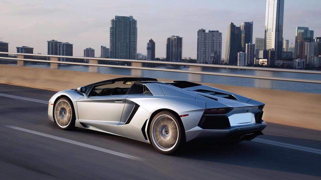 Siêu xe 2,5 triệu USD của Lamborghini chưa ra mắt đã bị đại gia thâu tóm sạch - Ảnh 2.