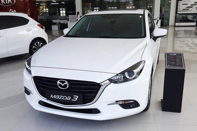 Người dùng Mazda3 2018 chia sẻ chi phí nuôi xe đắt đỏ, tưởng sẽ được đồng cảm nhưng lại nhận 'gạch đá' không thương tiếc - Ảnh 1.