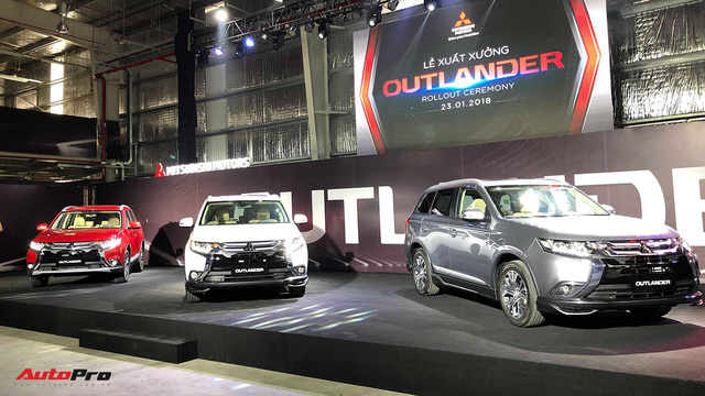 Hàng hot Mitsubishi Xpander trước cơ hội nội địa hóa, giá còn có thể rẻ hơn tại Việt Nam - Ảnh 3.