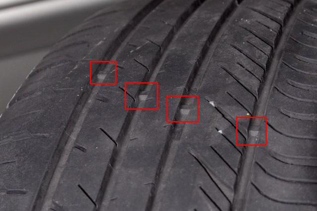 Chia sẻ vụ nổ lốp trên cao tốc Hà Nội - Thái Nguyên, chủ xe Kia Morning nhận cái kết 'muối mặt' vì chi tiết này - Ảnh 3.