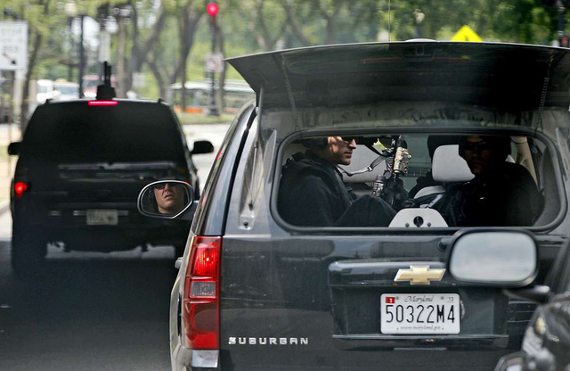 Chi phí kinh khủng của đoàn xe Tổng thống Mỹ: Tiêu tốn hết 1 triệu đồng mỗi giây? - Ảnh 5.