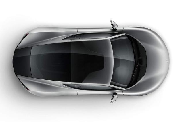 Qiantu K50 - Siêu xe Trung Quốc giá rẻ lai giữa BMW i8 và Audi R8 chốt ngày ra mắt - Ảnh 3.