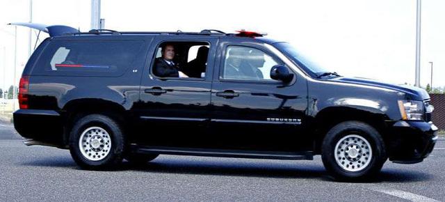 Chi phí kinh khủng của đoàn xe Tổng thống Mỹ: Tiêu tốn hết 1 triệu đồng mỗi giây? - Ảnh 3.