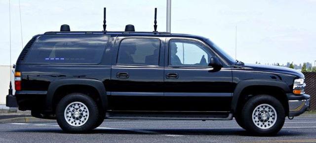 Chi phí kinh khủng của đoàn xe Tổng thống Mỹ: Tiêu tốn hết 1 triệu đồng mỗi giây? - Ảnh 4.