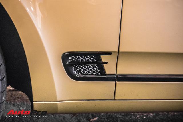 Ông chủ Đại Nam chi hơn 50 tỷ đồng mua Bentley Mulsanne EWB màu siêu độc tặng vợ dịp Tết - Ảnh 7.