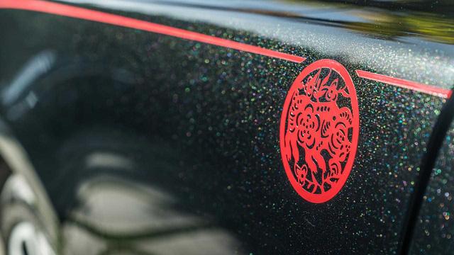 Rolls-Royce giới thiệu phiên bản Năm con lợn: Liệu đại gia Việt nào sẽ mạnh tay vung tiền? - Ảnh 3.