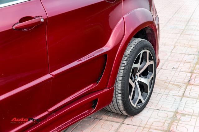 Lột xác từ trong ra ngoài, BMW X6 2008 vẫn chỉ có giá hơn 700 triệu đồng - Ảnh 4.