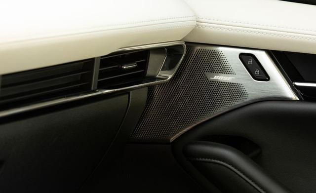 Đánh giá Mazda3 2019: Dễ hiểu vì sao người Việt mong THACO nhập về đến thế - Ảnh 10.