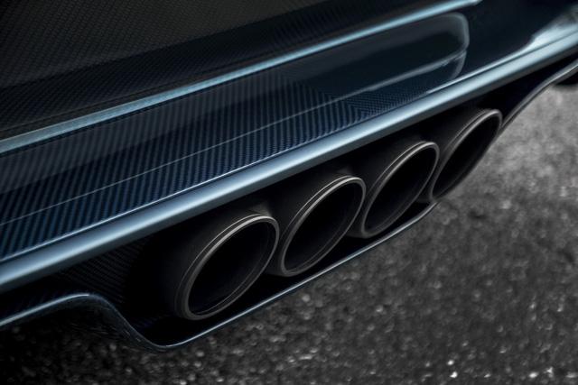 Bugatti trình làng Chiron Sport mỹ miều kỷ niệm sinh nhật thứ 110 - Ảnh 5.