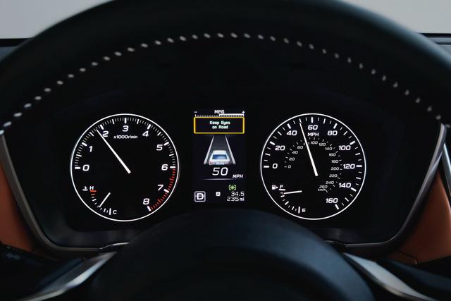 Ra mắt đối thủ mới của Toyota Camry nhưng Honda Accord mới đáng lo ngại - Ảnh 9.