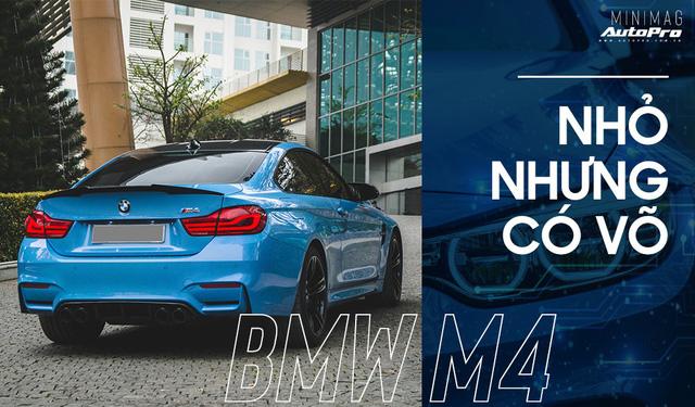 Người dùng đánh giá BMW M4 F82 sau gần 3 năm sử dụng: Kén người chơi bởi không phải ai cũng chơi được! - Ảnh 3.