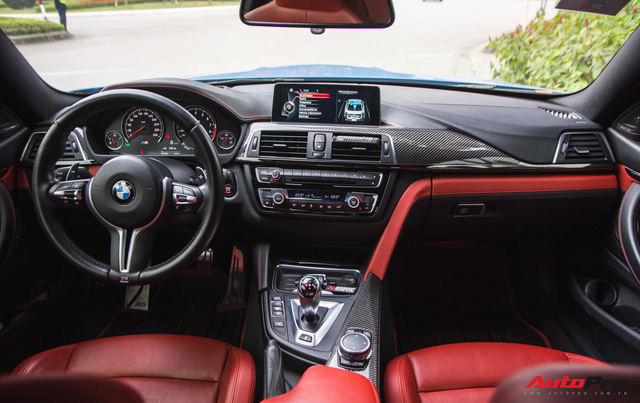 Người dùng đánh giá BMW M4 F82 sau gần 3 năm sử dụng: Kén người chơi bởi không phải ai cũng chơi được! - Ảnh 14.