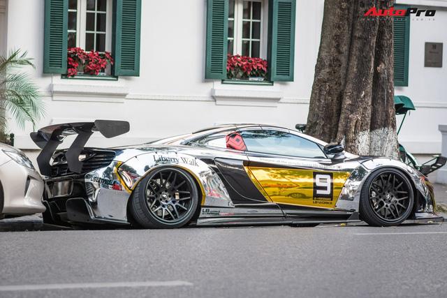 Mua xe 8 tỷ nhưng không dùng, đây mới là xe khủng mà Dương 'Kon' chọn để du xuân - Ảnh 5.