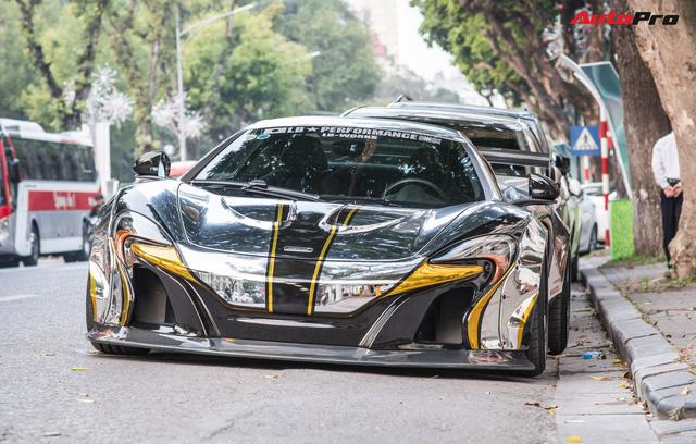 Mua xe 8 tỷ nhưng không dùng, đây mới là xe khủng mà Dương 'Kon' chọn để du xuân - Ảnh 11.