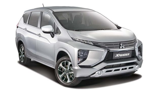Mitsubishi sắp tung tiểu Pajero Sport với khung gầm Xpander - Xe 7 chỗ hàng hot mới - Ảnh 1.