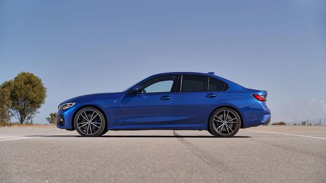 4 công nghệ ấn tượng trên BMW 3-Series 2019 sắp ra mắt Việt Nam - Ảnh 1.