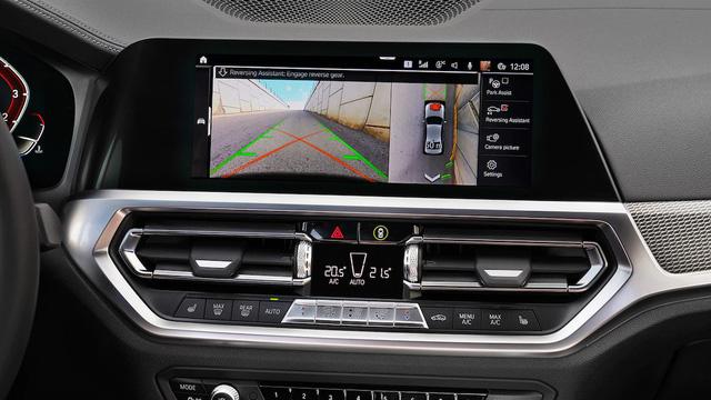 4 công nghệ ấn tượng trên BMW 3-Series 2019 sắp ra mắt Việt Nam - Ảnh 4.