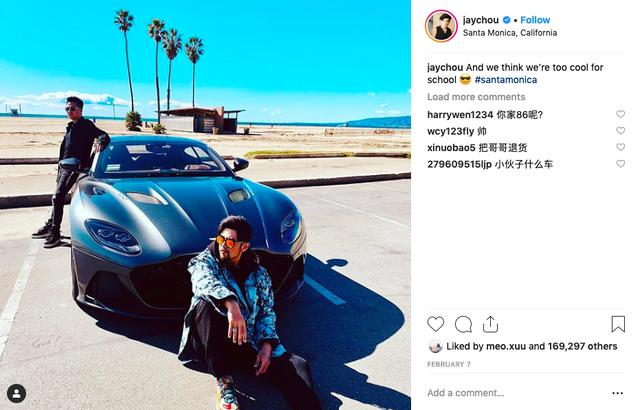 Mê Ferrari Laferrari Aperta, Châu Kiệt Luân bỏ quên Lamborghini Urus vợ tặng sinh nhật - Ảnh 5.