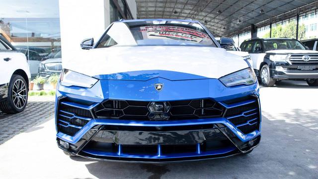 Một vòng tham quan những showroom siêu xe, xe siêu sang đại gia Campuchia thường lui tới - Ảnh 3.