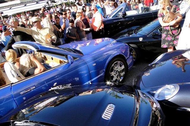 Những vụ tai nạn khiến chủ xe viêm màng túi nặng nề nhất: Bài học cần biết trước khi mua xe <a class=