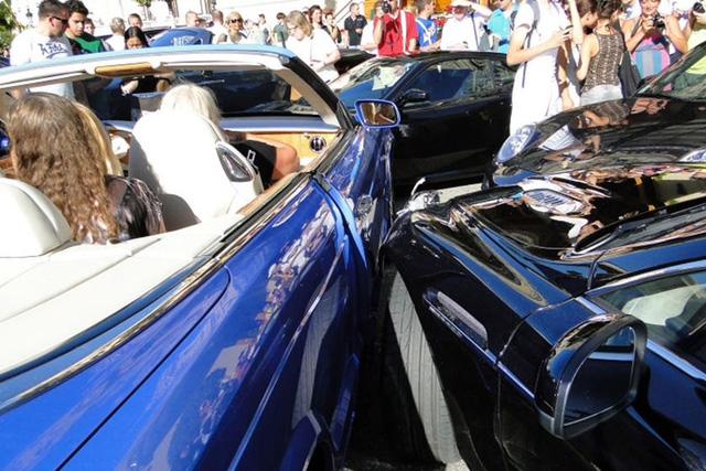 Những vụ tai nạn khiến chủ xe viêm màng túi nặng nề nhất: Bài học cần biết trước khi mua xe Ferrari - Ảnh 2.